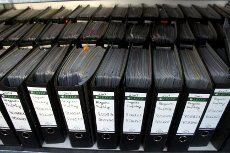 Scan-Service - Akten - Datenerfassung und Datenverarbeitung