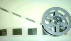 Mikrofilm 35 mm