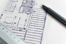 Vektorisierung von Zeichnungen für CAD