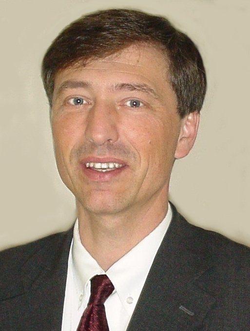 Dipl. Kfm. Lars Kienlin
